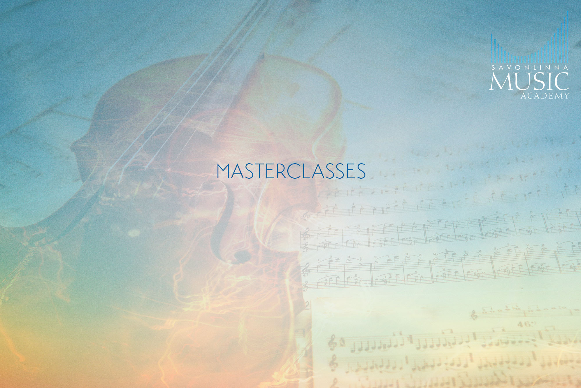 Instrumental Master classes